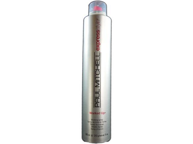 Paul Mitchell Worked Up Working Spray 11 oz.