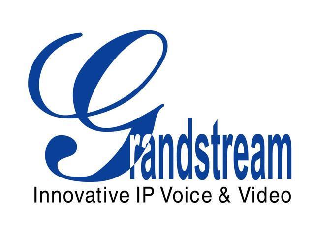 Grandstream - GVR3550 - 24 Ch. HD or 12 Ch. FHD NVR