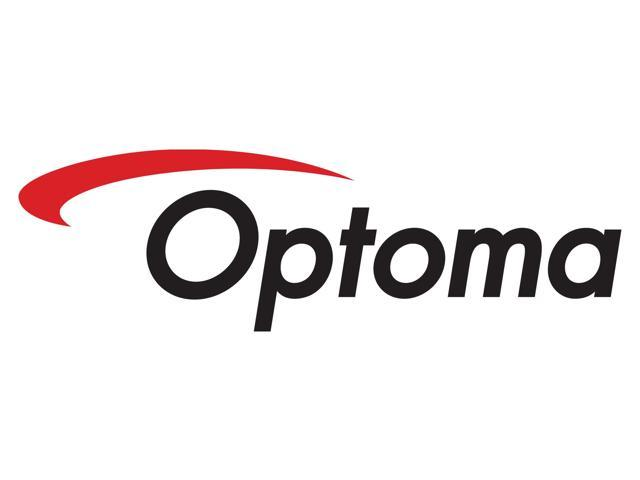 Optoma - X402 - Optoma X402 3D DLP Projector - 720p - HDTV - 4:3 - Front, Rear, Ceiling - 260 W - 3000 Hour Normal Mode