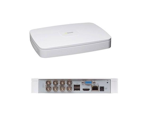 Q-See - QC308-5 - Q-see QC308 Video Surveillance Station - Digital Video Recorder - H.264 Formats - 500 GB Hard Drive -