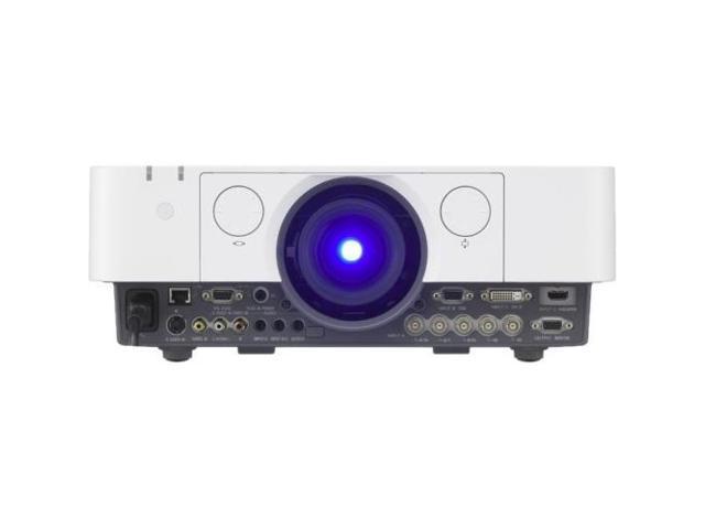 Sony - VPLFH30 - Sony VPL-FH30 LCD Projector - 1080p - HDTV - 16:10 - NTSC, PAL, SECAM - 1920 x 1200 - WUXGA - 2,000:1 -