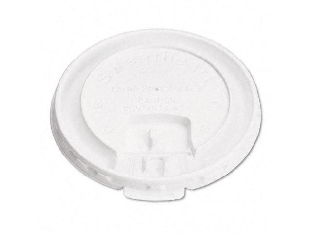 - DLX12R - Lift & Lock Cup Lids, For 12, 16, 20oz Trophy Cups, 100/Pack, 20 Packs/Carton