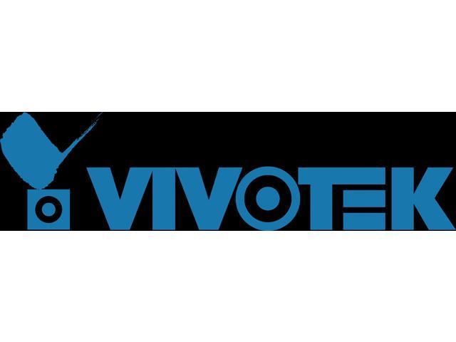 Vivotek - ND8322P-2TB-4IB69 - ND8322P-2TB-4IB69-8 Channels-2 HDD Slot . Max 12TB. 1 x eSATA Port