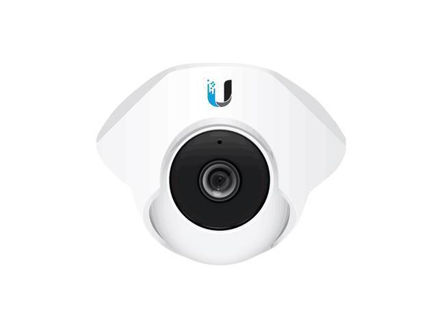Ubiquiti Networks UniFi UVC-Dome HD 720P Day / Night Indoor / Outdoor PoE IP Camera