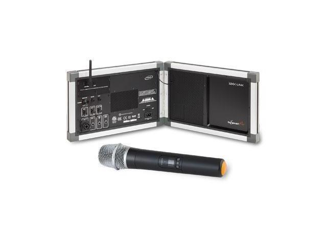 SMK-Link - VP3520 - GoSpeak Pro PA w Hand held Mic