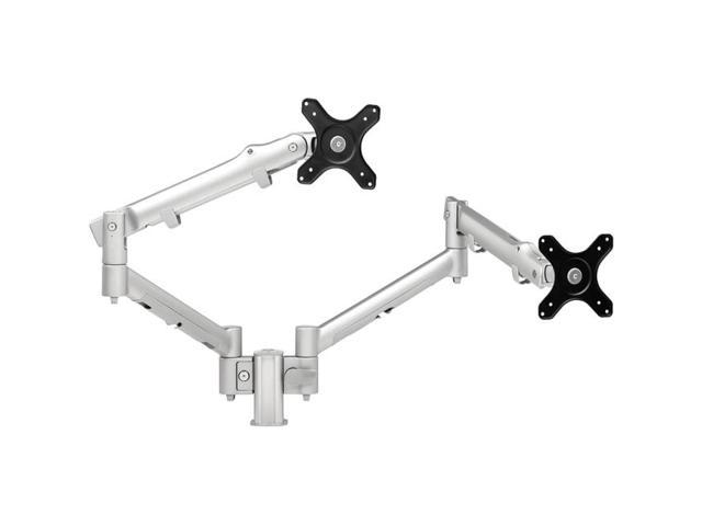 Atdec - SDS10S - Systema SDS10S Desk Mount for Flat Panel Display - 27 to 34 Screen Support - 17.64 lb Load Capacity -