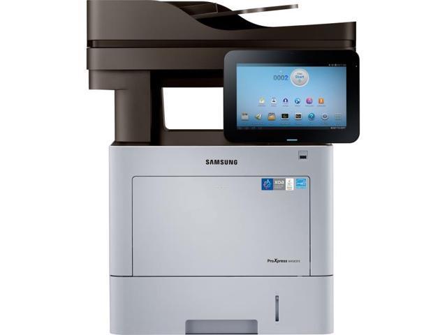 Samsung ProXpress M4583FX (SL-M4583FX/XAA) 1200 x 1200 dpi USB Duplex Monochrome Multifunction Printer