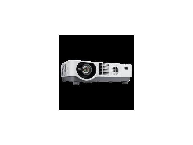 NEC - NP-P502WL - 5000 Lumen WXGA Laser Projector (Throw ratio 1.24-2.1)