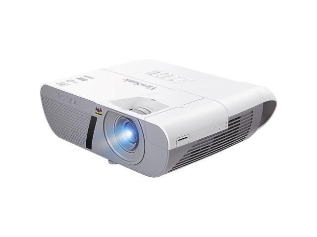 Viewsonic - PJD6250L - Viewsonic LightStream PJD6250L 3D Ready DLP Projector - 720p - HDTV - 4:3 - Front - 200 W - 1024
