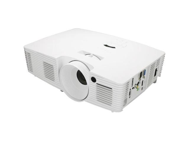 Optoma - DH1012 - Optoma DH1012 3D Ready DLP Projector - 1080p - HDTV - 16:9 - Front, Rear, Ceiling - 210 W - 4000 Hour