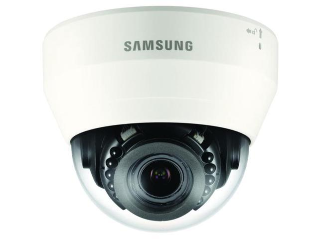 Samsung - QND-7080R - Hanwha Techwin WiseNet QND-7080R 4 Megapixel Network Camera - Color, Monochrome - 65.62 ft Night