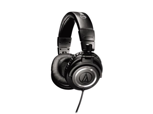 Audio-Technica ATH-M50 Circumaural Professional Studio Monitor Headphone