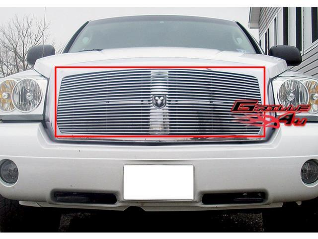For 05-07 Dodge Dakota Billet Grille Insert #N19-A13566D
