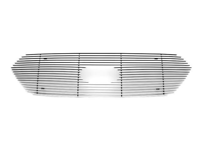 For 2013-2016 Ford Taurus SHO Logo Show Billet Grille Insert #N19-A66956F