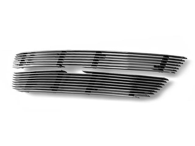 For 04-11 2011 Chevy Colorado Billet Grille Insert #N19-A74756C