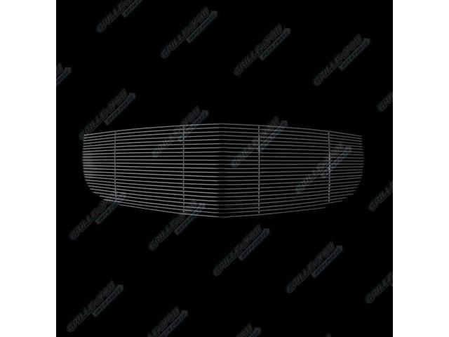 For 2006-2011 Chevy HHR Black Billet Grille Insert #N19-H21258C