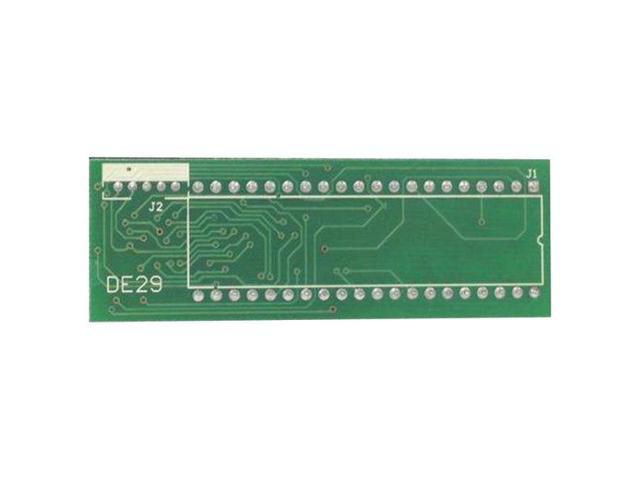 Directed Electronics 998M Bitwriter Main IC Upgrade Kit