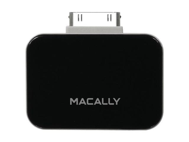 Macally IP-HDMI Audio/Video Adapter for iPod, iPhone and iPad