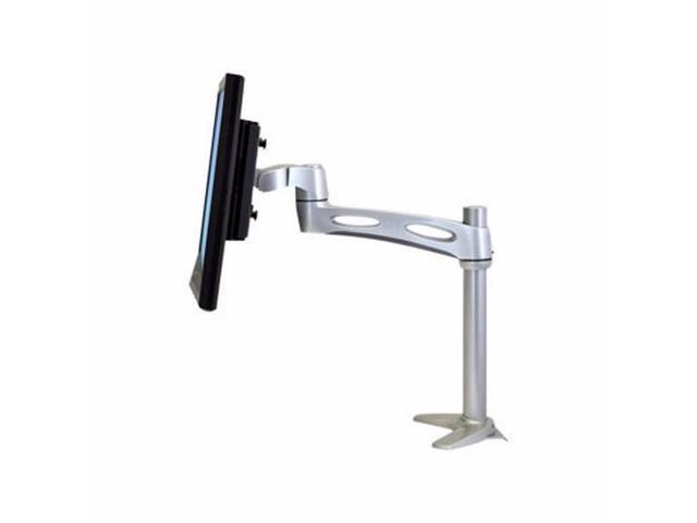 ergotron neo flex extend lcd arm mounting kit 45 235 194. Black Bedroom Furniture Sets. Home Design Ideas
