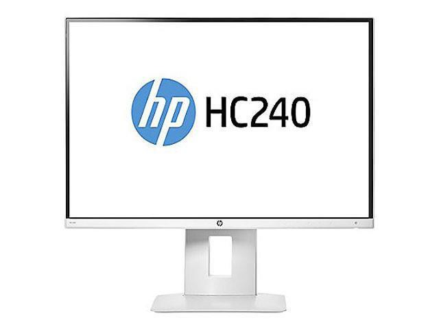 HP Z0A71A8-ABA HC240 - Healthcare - LED monitor - 24