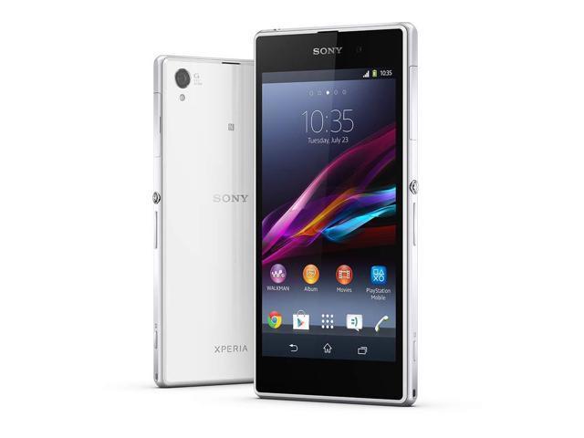 Sony Xperia Z1 (C6902) Black