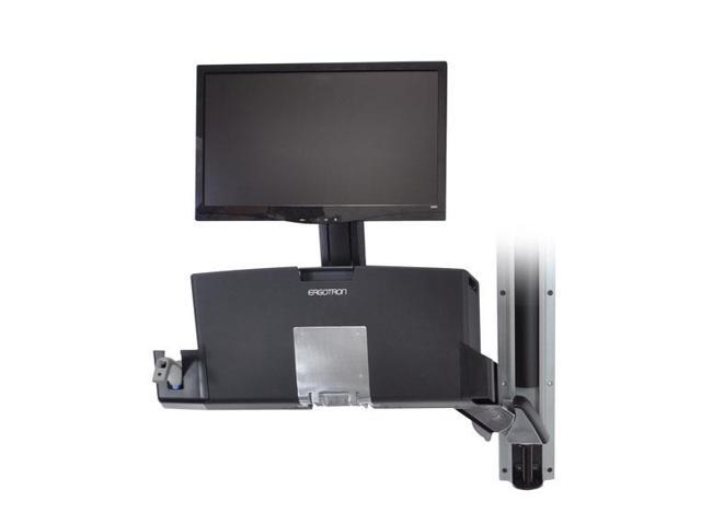 Ergotron StyleView Multi Component Mount for Keyboard, Flat Panel Display, Mouse
