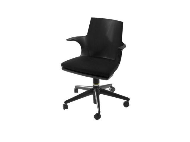 Mod Made Jaden Chair In Black and Black