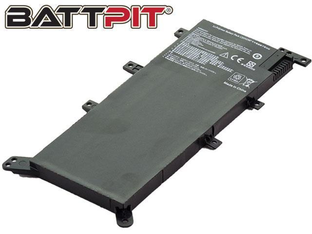 BattPit: Laptop Battery Replacement for Asus X555LD-XX283H 0B200-01200100 0B200-01200300 C21N1347