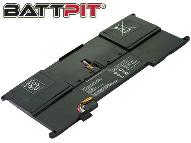 BattPit: Laptop Battery Replacement for Asus ZenBook UX21E-KX007V ...