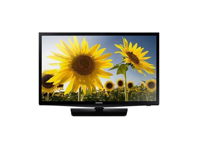 """Samsung UN24H4500 24"""" Class 720p Smart LED HDTV"""