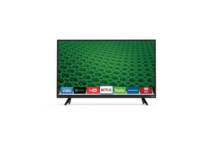 "Vizio 32"" 1080p 120Hz Effective Refresh Rate LED-LCD HDTV D32-D1"