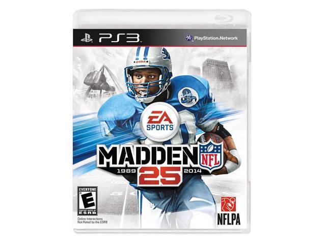 Madden NFL 25 | PS3