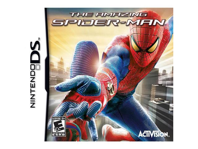 The Amazing Spider-Man for Nintendo DS