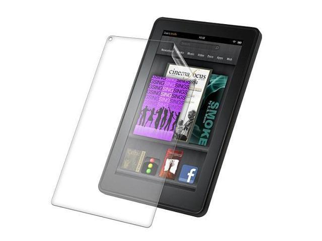 ZAGG invisibleSHIELD AMAFIRES invisibleSHIELD for Amazon Kindle Fire Clear
