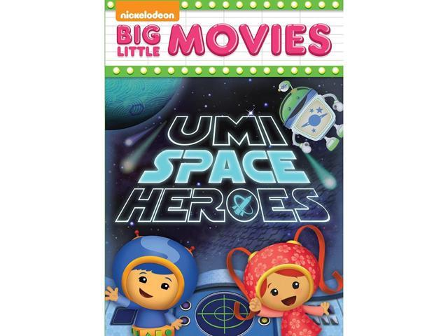 team umizoomi umi space heroes dvd   newegg