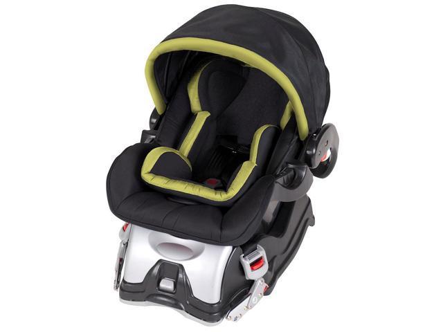 baby trend ez flex loc 32 infant car seat linden. Black Bedroom Furniture Sets. Home Design Ideas