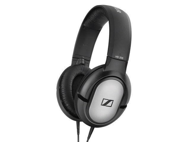 Sennheiser HD206 Over Ear Headphones