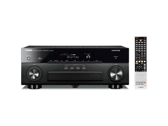 yamaha rx v683 network av receiver. Black Bedroom Furniture Sets. Home Design Ideas