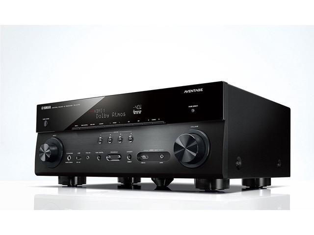 yamaha, receivers, home audio & home theater, electronics - newegg