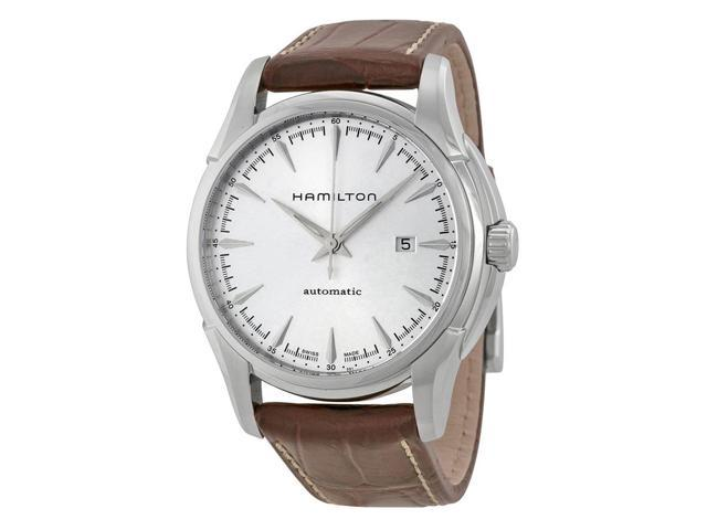 Hamilton Jazzmaster Viewmatic Mens Watch H32715551