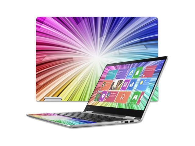 Skin Decal Wrap for Lenovo Yoga 710 14