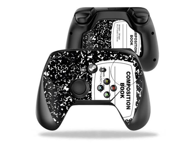 Skin Decal Wrap for Valve Steam Controller Composition Book