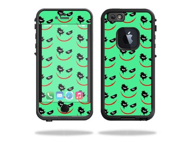 Skin Decal Wrap for Lifeproof iPhone 6/6S Case fre  Why So Serious