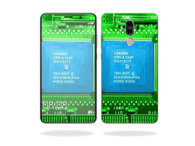 Skin Decal Wrap for Huawei Mate 9 cover sticker skins Circuit Board