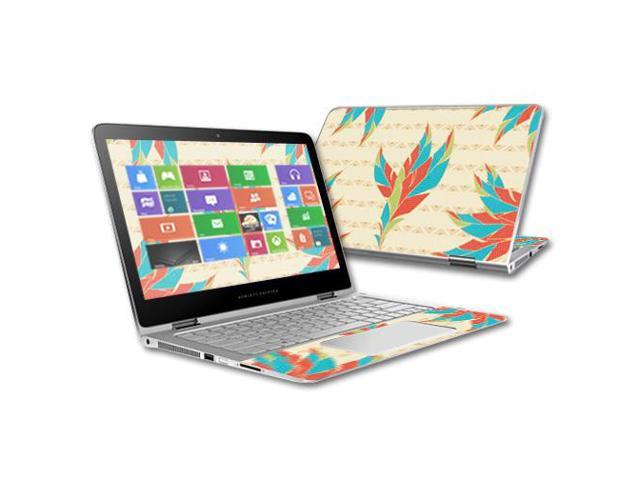 Skin Decal Wrap for HP Spectre x360 13.3