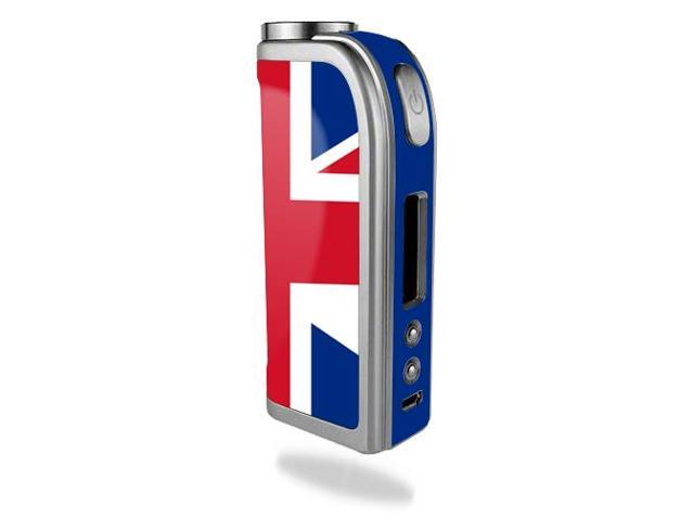 Skin Decal Wrap for YiHi SX Mini M Class skins sticker vape British Pride