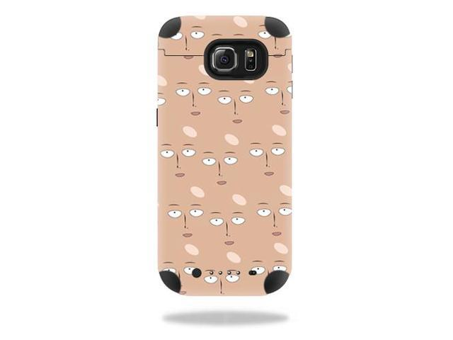 Skin Decal Wrap for Mophie Juice Pack Samsung Galaxy S6 Single Punch Dude