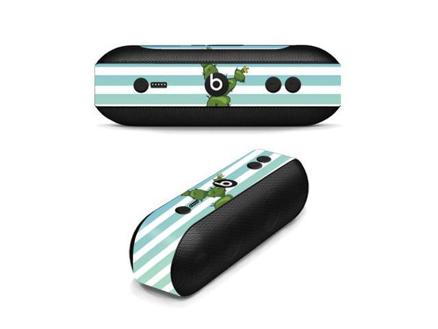 Skin Decal Wrap for Beats by Dr. Dre Beats Pill Plus Happy Cactus
