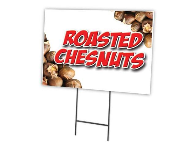 ROASTED CHESTNUTS 12