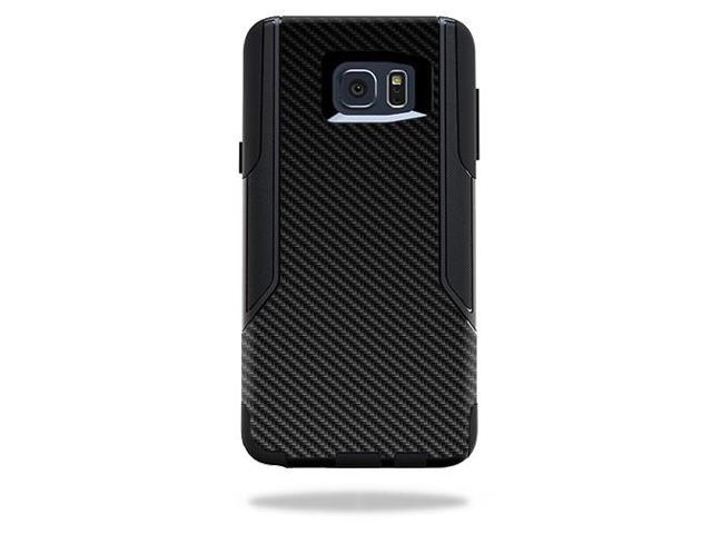 Skin Decal Wrap for OtterBox Commuter Samsung Galaxy Note 5 Carbon Fiber